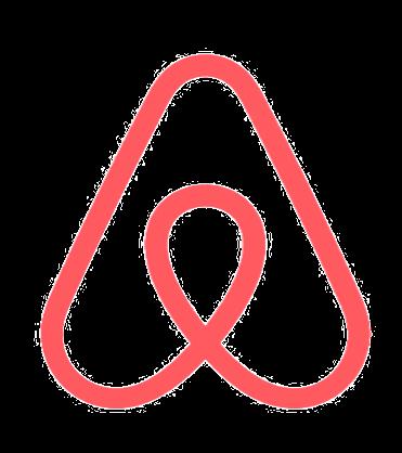 Airbnb Logo Ebenezer Suites